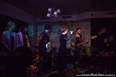 Lioba bei den Leinen Los Acoustic Sessions - Soundhelden | Hamburgs Musikpinnwand