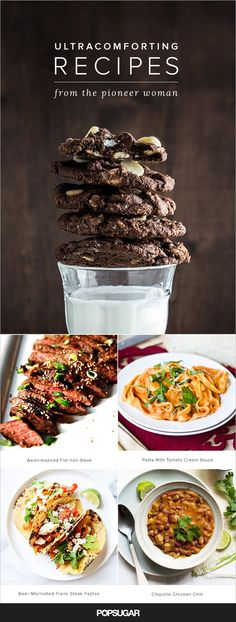 Be warned: these Pioneer Woman recipes will absolutely make your mouth water