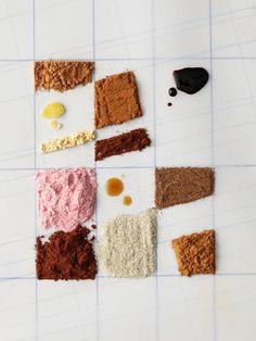 This looks so cool!  [Baking Spice Set via: Gilt Taste]