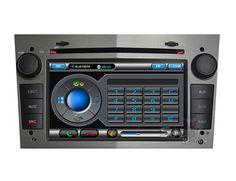 $379  Opel/Vauxhall Combo GPS Touchscreen DVD System