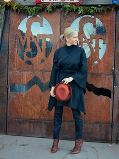 How to look modern, hip and trendy after 40 – a style interview with Jamie - 40+ Style - How to look and feel great over 40!