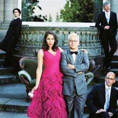 """Pink Martini is a musical group that was formed in 1994 by pianist Thomas Lauderdale in Portland, Oregon. Describing itself as a """"little orchestra,"""" its music crosses genres such as classical, Latin, jazz and classic pop."""