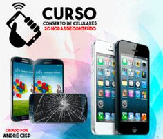 Cell Phone Maintenance Course How to Do Cell Phone Repair Iphone 5c, Apple Iphone, Online Marketing, Digital Marketing, Phone Store, Arduino, Vivo, Apple Brasil, Gratis Download