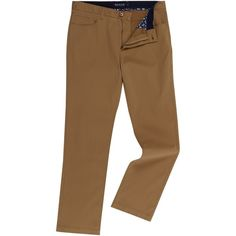 Howick Ashland Bedford Fine Cord Trouser (699.400 IDR) ❤ liked on Polyvore featuring men's fashion, men's clothing, men's pants, men's casual pants, men trousers, mens cotton pants, mens flat front dress pants, mens cord pants, men's five pocket pants and mens pants
