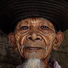 Fotografías tomadas por Réhnahn Croquevielle en Vietnam.