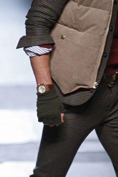 hwpr:    Michael Bastian F/W 2013 Mens Fashion Blog, Urban Fashion, Men's Fashion, Street Fashion, Michael Bastian, Michael Jackson, Modern Suits, Bohemian Chic Fashion, Moda Masculina