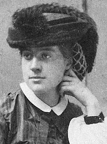 Alexandrine Tinne