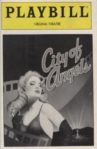 City of Angels (musical) - Wikipedia, the free encyclopedia  1989 Tony award for Best Musical