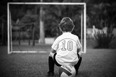 Futebol - Lucca C. Barbero