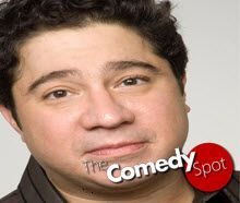 Scottsdale stand-up comedy club, The Comedy Spot presents: THE GREG WILSON