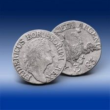Reitergroschen Litauen 16 Jahrhundert Coins Medals Pinterest