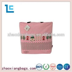 Zhaoxiang 2016 wholesale promotional pink women shoulder bag for cheap Canvas Bags Wholesale, Diaper Bag, Promotion, Shoulder Bag, Handbags, Pink, Stuff To Buy, Women, Totes