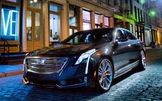 Cadillac CT6 - Cadillac Fans on Instagram