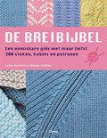 De breibijbel voor €19,30. Dit boek mag niet in je collectie ontbreken! Prachtige verzameling. #breien #breibijbel