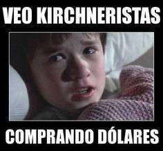 Politica Argentina