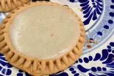 Santa Clara cookies recipe by pati's table