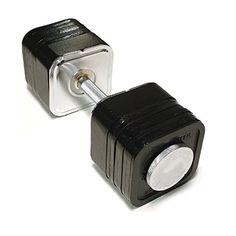 Ironmaster Quick Lock Dumbbell 120 lb Add on Kit http://adjustabledumbbell.info/product/ironmaster-quick-lock-dumbbell-120-lb-add-on-kit/