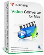 20% AnyMP4 Video Converter for Mac Discount Code - Exclusive  Discount Coupon Find the top  coupon codes.  View Code http://freesoftwarediscounts.com/shop/anymp4-video-converter-for-mac-discount/