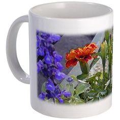 Pretty Posies mug