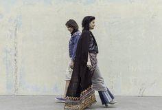 rossioroos:  StyleLikeU for dfsmag.com