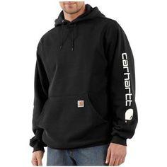 Carhartt® Hoodie, Slight Irregular