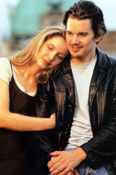 All of Richard Linklater's Movies, Ranked From Worst to Best Before Sunrise Trilogy, Before Sunrise Movie, Before Trilogy, Before Sunset, Julie Delpy, Castle Rock, Columbia, Movies Showing, Movies And Tv Shows