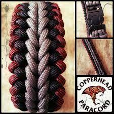 Resultado de imagen para Native American Wide Sanctified Paracord Bracelet