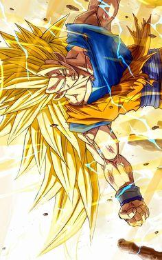 Dragonball Super, Goku Super, Super Saiyan Goku, Dragon Ball Image, Dragon Ball Gt, Foto Do Goku, Dragon Images, Goku Images, Super Anime