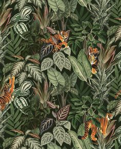 Lush, Rebel, Plant Leaves, Plants, Inspiration, Wallpaper, Biblical Inspiration, Flora, Wallpapers