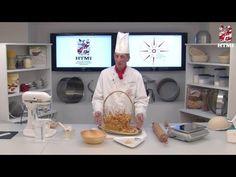 Culinary Show - Bread Showpiece - YouTube