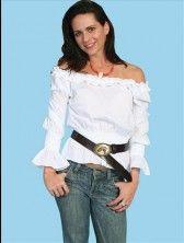 cute top - AJ's Western Wear