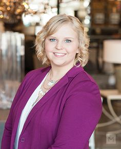 Rachel Hargens, Customer Service | Montgomeryu0027s: Furniture, Flooring, And  Window Fashions In