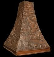Image result for kitchen custom range hood designs