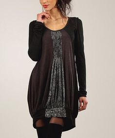 Another way to add width to a shirt or dress - Inspiration from Angels Never Die
