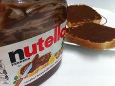 day 71: because I'm a hipster Nutella lover