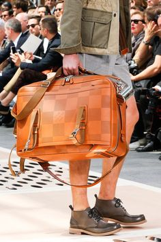 Spring-Summer 2014 Louis Vuitton
