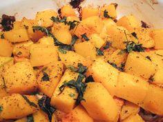 5 Favourite Butternut Squash Recipes