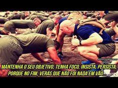 Motivacional Forças Armadas Falouuu
