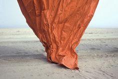 John Batho, From series Parasols, 2004 Color Photography, Image Photography, John Batho, William Eggleston, Spray Paint Art, Parasols, Beach Umbrella, French Photographers, Claude