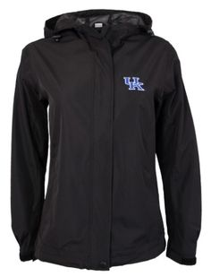 best sneakers f9b2e 41b93 Ladies University of Kentucky Waterproof Rain Jacket