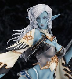 dark elf resine - Recherche Google