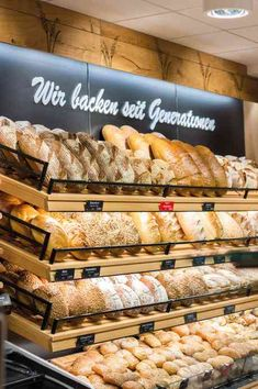 The Effective Pictures We Offer You About Pastry Recipes quick A quality picture can tell you many things. You can find the most beautiful pictures that can be presented to you about Pas… pastry pastry pastry Bakery Shop Interior, Bakery Shop Design, Cafe Interior Design, Restaurant Design, Bread Display, Bakery Display, Bakery Store, Bakery Cafe, Café Design