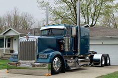 Big Rig Trucks, Gm Trucks, Lifted Trucks, Cool Trucks, Dually Trucks, Pickup Trucks, Custom Big Rigs, Custom Trucks, Trailers
