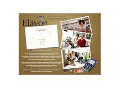 DCastro Propaganda: ELAVON / proposta / anúncio revista / SLOGAN - CRI...