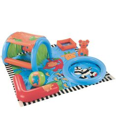 Early Learning Centre Toodler Activity Mat available online at http://www.babycity.co.uk/