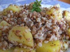 Ochutnávky od Jarky - Bezmasé a dietní - Luštěniny, sója, pohanka a spol. - Kontrabáš