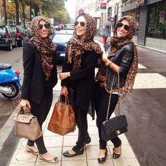 .@Lalá Noleto | O bom é ser feliz e mais nada! #arabiangirls w/ @Nicole Pinheiro @silviabraz #... | Webstagram - the best Instagram viewer