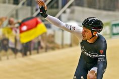 Gallery: Jens Voigt's hour record ride - VeloNews.com