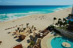 Sunset Royal Beach Resort - All Inclusive (Cancun, Mexico) | Expedia