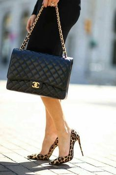 84294b1946 Chanel classic flap bag - Sale! Up to 75% OFF! Shop at Stylizio